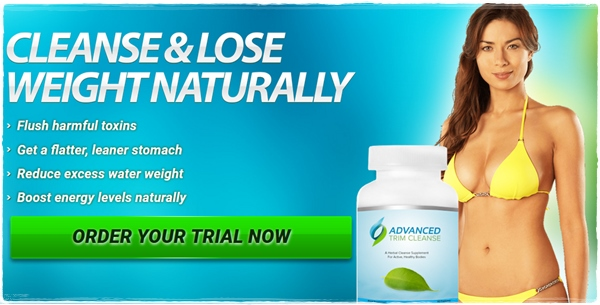advanced trim cleanse trial
