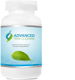advanced trim cleanse