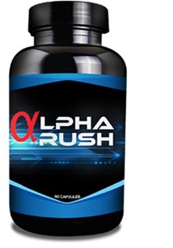 alpha rush pro
