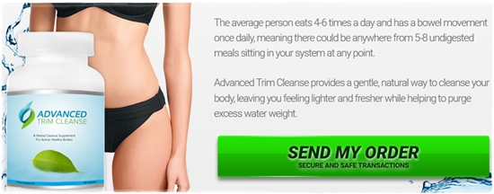 buy advanced trim cleanse