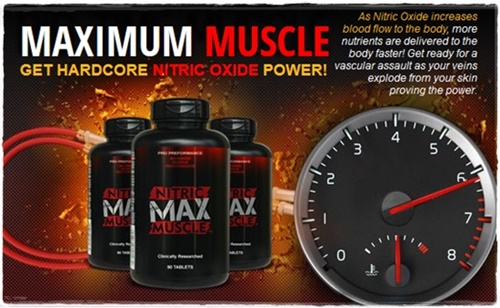 nitrix max muscle free trial