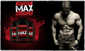 nitrix max muscle review
