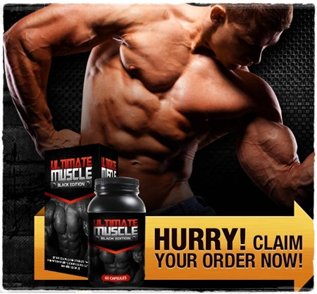 ultimate muscle supplement