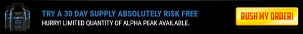 buy alpha peak supplement