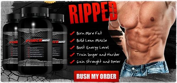 ripped muscle formula