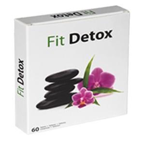 fit detox norge