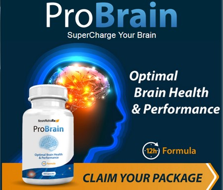 pro brain enhancement complex
