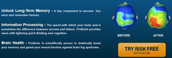 pro brain pill