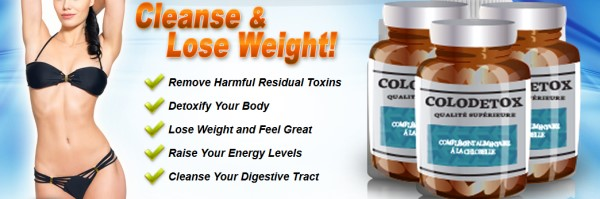 colodetox cleanse