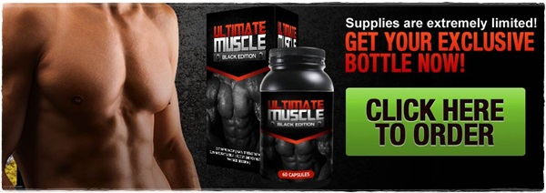 ultimate muscle black edition review for extreme results lean fit health ultimate muscle black edition review