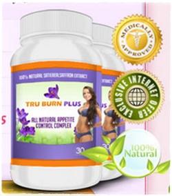 Tru Burn Plus Buy Saffron Extract Weight Loss Lean Fit Health